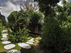 Pineville Motel, North Andros (Venture Minimalists) Tags: hotel motel bahamas andros