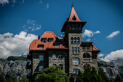 Ehemaliges Schloss-hotel (raimundl79) Tags: architecture wow schweiz nikon photographie explorer flickrr explore alpen bestpicture flims fotographie graubünden entdecken exploreme nikond800 flickrexploreme flickrsexploreme