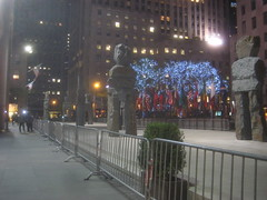 Human Nature Stone Figure Art At 30 Rock 2013 NYC 9554 (Brechtbug) Tags: from street new york city nyc art feet nature public june rock stone 30 by artist display manhattan nine s center exhibit midtown part human tall 16 through 20 rockefeller 50th figures sculptures ugo fund rondinone 2013 ranging
