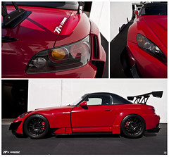 S2000_Amuse (gtkiller) Tags: honda s2000 volk amuse volkracing re30 therstuning