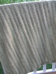 IMG_6941 (SassyKnits) Tags: knitting knit afghan knitted babyblanket