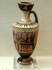 024 - Wine jug (Scott Shetrone) Tags: other graveyards events places athens greece 5th kerameikos anniversaries