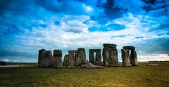 Stonehenge, Wiltshire, England (josecarlo1129) Tags: england london ancient travels stonehenge hdr