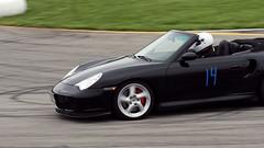 Porsche #14 (SPAUL Design) Tags: autocross porsche996turbo kilkareraceway
