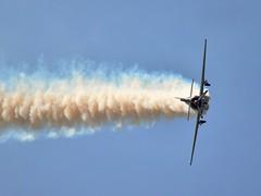 Mersey river festival (alun.disley@ntlworld.com) Tags: sky liverpool aircraft smoke event shaund nikond5100 3peaker