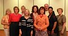 """The VSHRM Board and Deb, after my presentation on """"Building Resilient and Anti-Fragile Organizations"""" (Tatiana12) Tags: 2013 agility antifragile engagements generations givers hr humanresources largegroupmethods matchers michigan openspacetechnology ost presentations revelnconsulting saginaw shrm speaking takers vshrm family mishrm people conference deborahnystrom debnystrom changeleadership changeleader changeleaders"""
