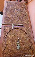 2. Hotel Les Trois Palmiers (6) (Geckoo76) Tags: atlasmountains morocco marrakesh essaouira jemaaelfna chezmomo