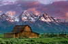 North Moulton Barn, #8 (andertho) Tags: park mountains barn rural sunrise dawn cool grand row national mormon wyoming uncool teton sunup moulton cool2 cool5 cool3 cool6 cool4 cool9 cool7 uncool2 cool8 uncool3 uncool4 iceboxcool