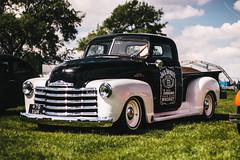 3100 JD Edition (JamieTakes.Photos) Tags: hot chevrolet truck vintage jack pickup retro chevy american daniels rod jd 3100 jazzybam