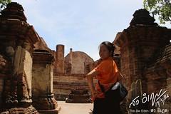 Wat Maheyong - Temple after Burmese burnt it