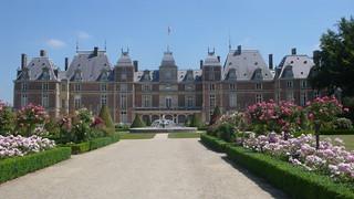 La Ville d'eu et son château - Musée Louis phlippe