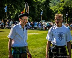 Clan Members - Clan Maclaren