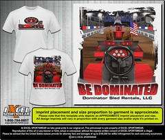 "Dominator Sled Rental 98306042 TEE • <a style=""font-size:0.8em;"" href=""http://www.flickr.com/photos/39998102@N07/9372630898/"" target=""_blank"">View on Flickr</a>"