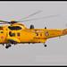 RAF SAR Sea King