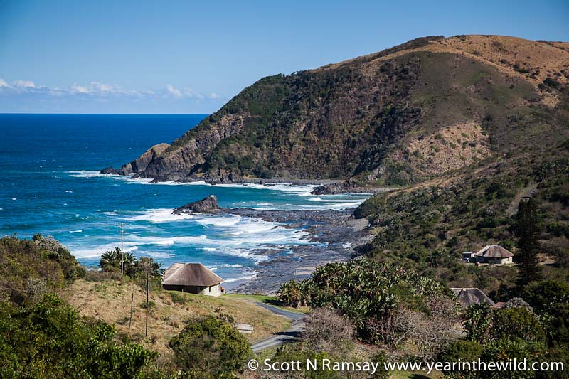 Silaka Nature Reserve - Eastern Cape - South Africa