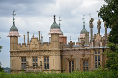 Knebworth House (scuba_dooba) Tags: park uk family england house english film gardens set pen movie is united country gothic kingdom location henry than sword late manor grounds hertfordshire lytton knebworth stately the the mightier sword lyttoncobbold