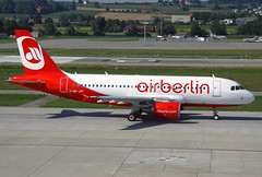 Belair (Air Berlin) Airbus A319-112 HB-JOY ZRH 17-08-13 (Axel J.) Tags: belair airport aircraft aviation zurich airline airbus flughafen flugzeug zuerich aeropuerto flugplatz avion airfield aviação aviones vliegtuig kloten airberlin zrh a319 aviación luftfahrt luchthaven fluggesellschaft hbjoy