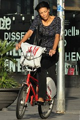 Estiu a Barcelona (Bart Omeu) Tags: barcelona bike bicycle bcn bicicleta bici changeyourliferideabike bicibcn
