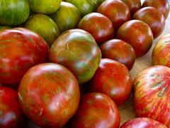 Eastern Market (SchuminWeb) Tags: red orange green fruits vegetables yellow fruit tomato se dc washington ben far