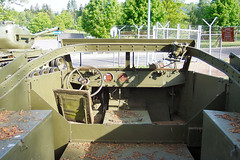 """M3 Scout Car (1) • <a style=""""font-size:0.8em;"""" href=""""http://www.flickr.com/photos/81723459@N04/9782231404/"""" target=""""_blank"""">View on Flickr</a>"""