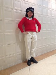 BEAMS YOKOHAMA-HIGASHIGUCHI (BEAMS STYLE's Photostream) Tags: womens 横浜 関東 ビームスボーイ ビームス横浜東口