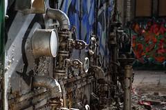 HKW_Aubing_61 (Traveller's World) Tags: munich exploration urbex heizkraftwerk müchen lostplaces lostplace heatingplant aubing urbexphotography urbexgermany