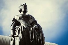 Plaza de Isabel II. Madrid (oskar73) Tags: madrid espaa spain europa europe nikond300 oskar73