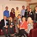 "<b>1988 #1</b><br/> Front Row: Joe Hellie, Amy (Brunberg) Hellie, Todd Sands, Erica (Heath) Kennedy, Thea (Tupy) Morris. Back Row: Rick Merfeld, Suzanne (Welman) Alberts, Gene Alberts, Dave Rexroth, Deb Jacobsen, Kari Ulland, Sarah (Glesne) Herath. <a href=""http://farm8.static.flickr.com/7433/10422416004_ae9be2d218_o.jpg"" title=""High res"">∝</a>"