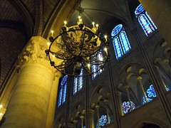 (Hannard) Tags: paris seine river cathedral mtro eiffeltower champs aerialview medieval notredame tuileries relics lyses