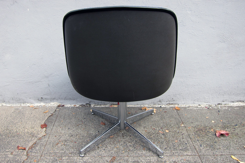 Genial Steelcase Pollack Chair (Sheep Chase Vintage) Tags: Blue Modern Vintage  Office Chair Chairs