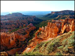 Bryce Canyon (Suzanham) Tags: utah brycecanyon thegalaxy fantasticnature flickraward absolutelyperrrfect panasonicfz150