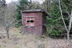 Woodford Yard survivor (andyk37) Tags: derelict dereliction greatcentral londonextension woodfordhalse lastmainline