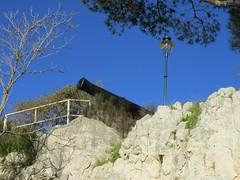 Rovinj (93) (FT.M) Tags: trip sea vacation italy church coast harbor europe tour cathedral croatia colosseum slovenia coastline penninsula rovinj opatija adriatic pula porec istria istrian