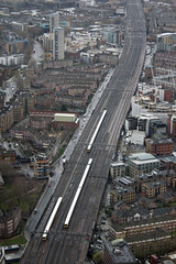 View from the Shard (mark_fr) Tags: london apple garden view cola market circus piccadilly covent shard coca