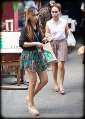 (seua_yai) Tags: street people sexy beautiful fashion shopping thailand women asia southeastasia bangkok candid thai lovely siam silom thaipeople patpong sathorn thaigirl narathiwat thaiwomen silomroad siamcenter chongnonsi thailady bangkokgirl surawong soithaniya