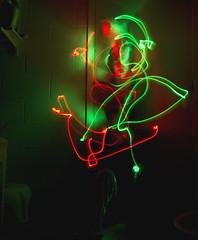 Lights in the dark (Liberated Soul Photography) Tags: light red portrait verde green rot luz writing dark rouge licht weird rojo noir jake faces lumire retrato rabiscos alma vert creepy vermelho innen soul scribbles rave inside caras grn trippy bizarre criture dunkel escuro raro rampant  schreiben monahan oscuro garabatos escritura estranho delrio delirio escrita assustador me gesichter pordentro espeluznante  enfrenta desvisages  lintrieur enelinterior         crazysouthsider41    desgriffonnages