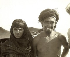 (Tribes of the World) Tags: voyage travel portrait man smile vertical outside outdoors bahrain desert outdoor uae middleeast arab saudi arabia kuwait kindness oman sourire saudiarabia humanbeing homme qatar beduin bedouin middleeastern confidence contemplation ksa arabs arabians shemagh threepeople exterieur lookingatcamera moyenorient onlymen colorpicture waistup kingdomofsaudiarabia photocouleur arabpeople arabiesaoudite arabscarf etrehumain middleeasternethnicity colourpicture saudiarabians troispersonnes saoudien middleeasternculture thelandofthetwoholymosques arabianpenninsula uploaded:by=flickrmobile flickriosapp:filter=nofilter