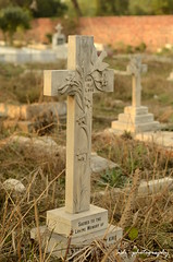 God is Love (Ashbel Sultan 26) Tags: pakistan graveyard peace cross rip jesus crosses christian rest christianity lahore gora kabristan