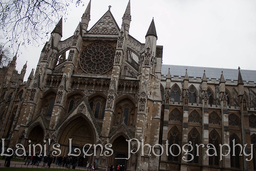 "Westminster Abbey <a style=""margin-left:10px; font-size:0.8em;"" href=""http://www.flickr.com/photos/117397217@N06/12489668283/"" target=""_blank"">@flickr</a>"