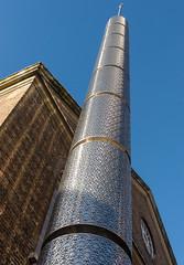 Brick Lane mosque (CdL Creative) Tags: england london canon geotagged unitedkingdom mosque bricklane e1 g12 cdlcreative geo:lon=00719 geo:lat=515205