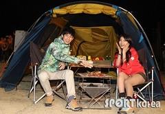 Kim Soo Hyun Beanpole Glamping Festival (18.05.2013) (13) (wootake) Tags: festival kim soo hyun beanpole glamping 18052013