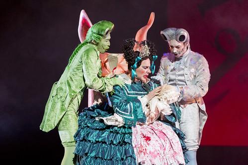 Gallery: Alice's Adventures in Wonderland