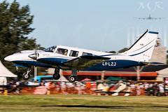 LV-LZJ (J. Martin Romero) Tags: money boeing piper beechcraft velocity beech seneca 170 baron 172 205 182 pa28 b19 pa11 pa22