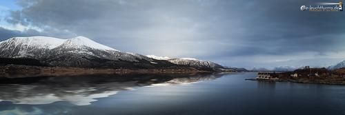 Hinnøya panorama