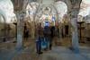 Aquileia - Basilica di Santa Maria Assunta - La cripta degli affreschi (Claudio IT) Tags: italy italia basilica chiesa affreschi cripta friuli aquileia basilicadisantamariaassunta