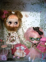 Dolly Shelf Sunday...................