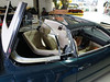 Mercedes SL129 Akustik Luxus Montage