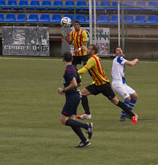 "Sant Andreu 2 Hercules 1 <a style=""margin-left:10px; font-size:0.8em;"" href=""http://www.flickr.com/photos/23459935@N06/16352608138/"" target=""_blank"">@flickr</a>"
