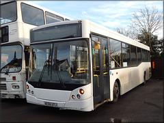 Autocar (AE56 UTJ) (Colin H,) Tags: travel man bus yard evolution depot ampm services autocar mcv 2015 ibp 14220 utj ae56 ipswichbuspage colinhumphrey ae56utj