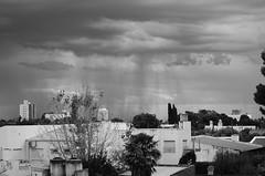 the rain is coming up! (PHLeandroB) Tags: bw black argentina blackwhite nikon bwartawards d5100